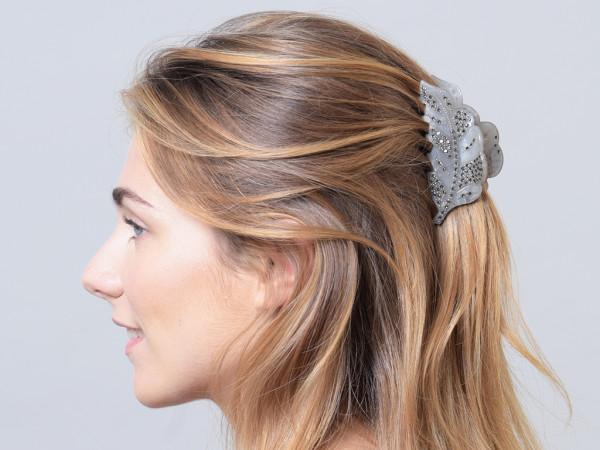 Haarklammer Gioia