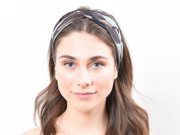 Haarband Asmita natur