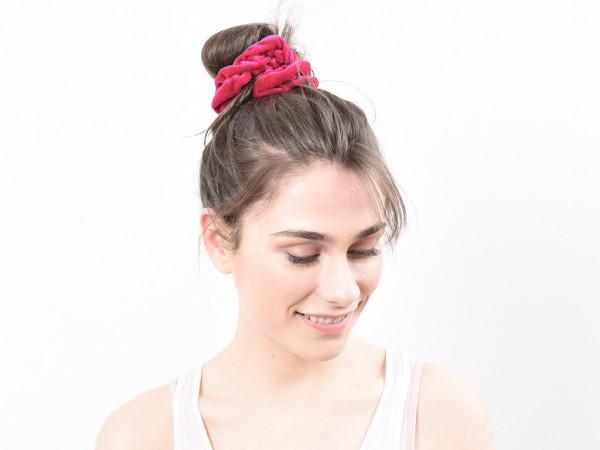 Aurelie pink