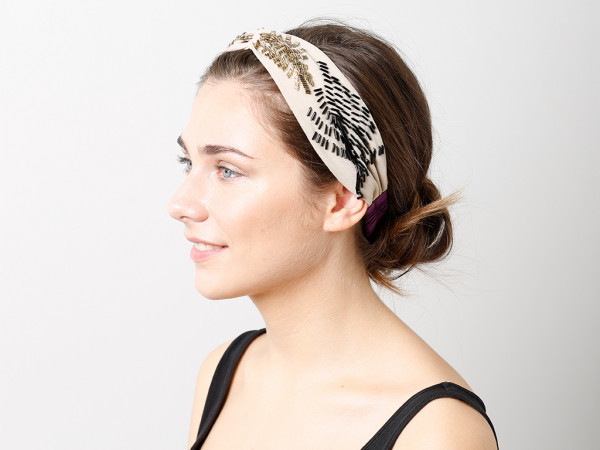 Haarband Chiara
