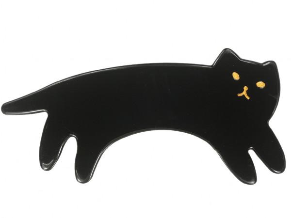 Miauw schwarz